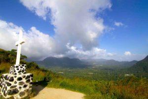 Randonnée mirador de la cruz | Valle de Anton | Panama