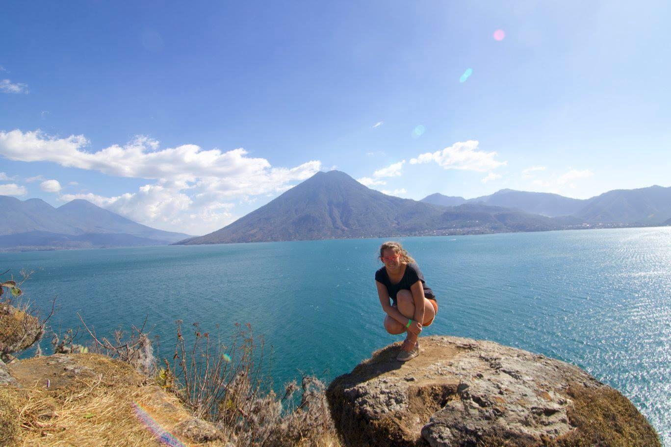 Lac Atitlan | Guatemala