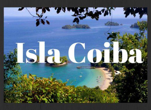 Isla Coiba | Santa Catalina | Panama