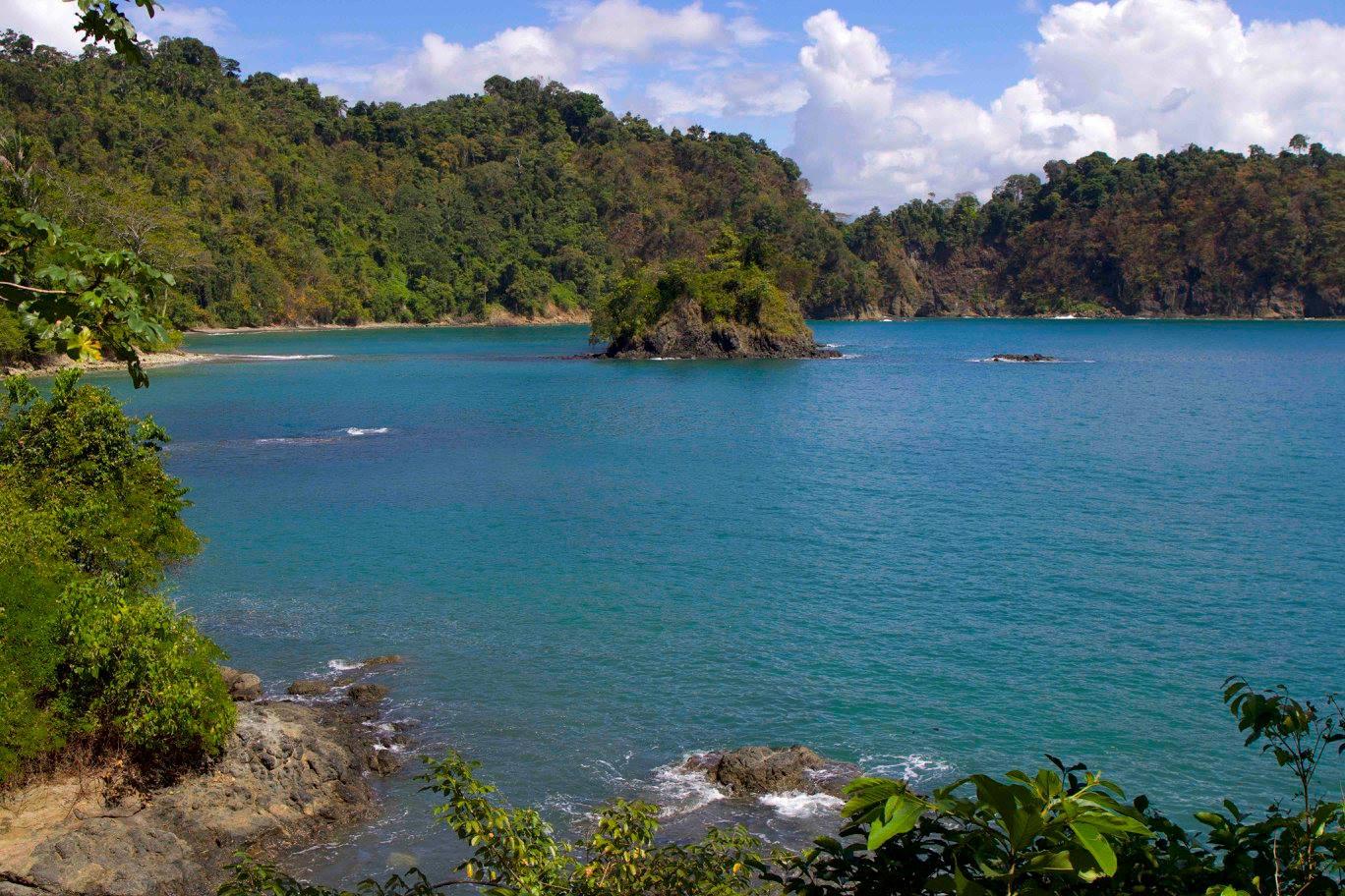Parc Manuel Antonio | Costa Rica | Les Aventures de Floriane