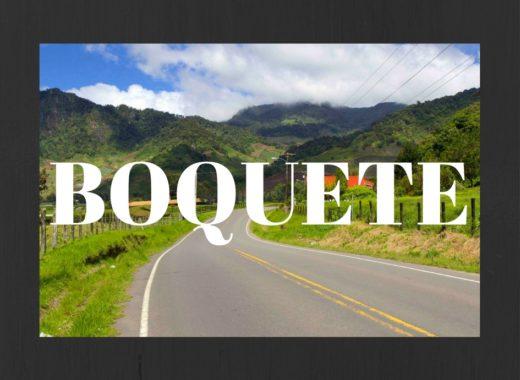 Boquete | Panama