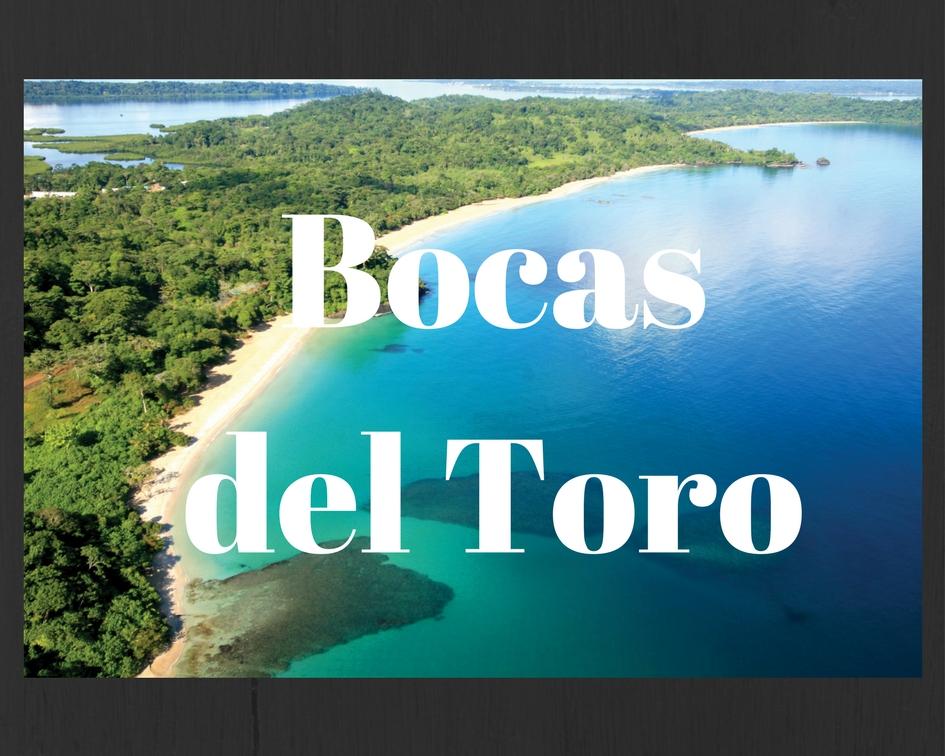 Bocas del Toro | Panama