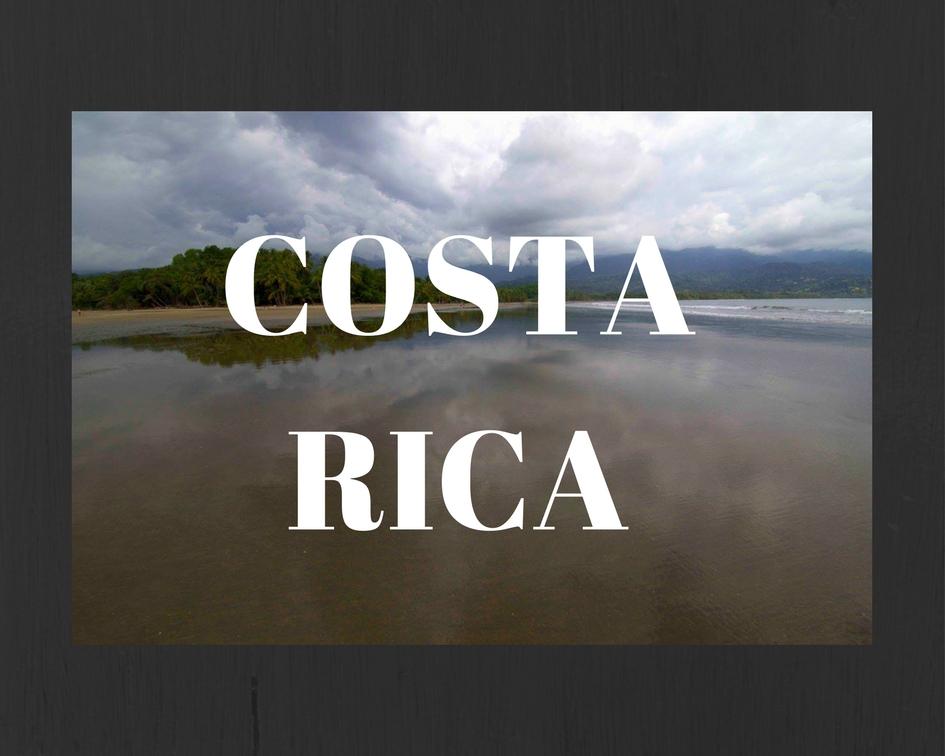 Costa Rica | Les Aventures de Floriane
