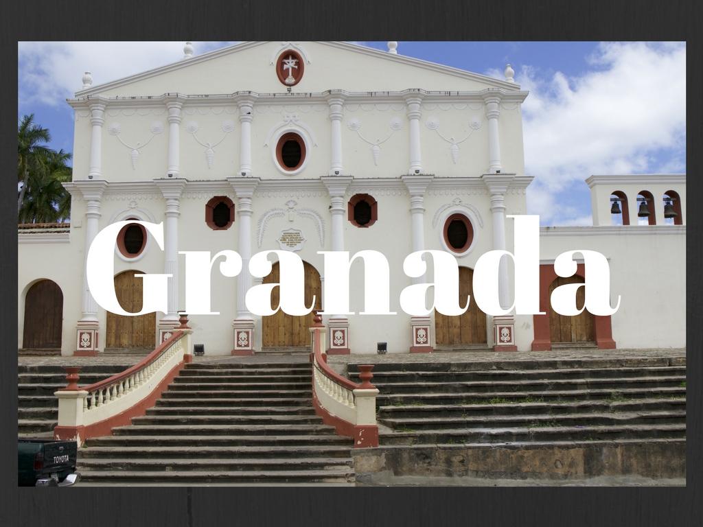 Granada | Nicaragua
