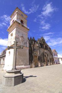iglesia la merced | Nicaragua