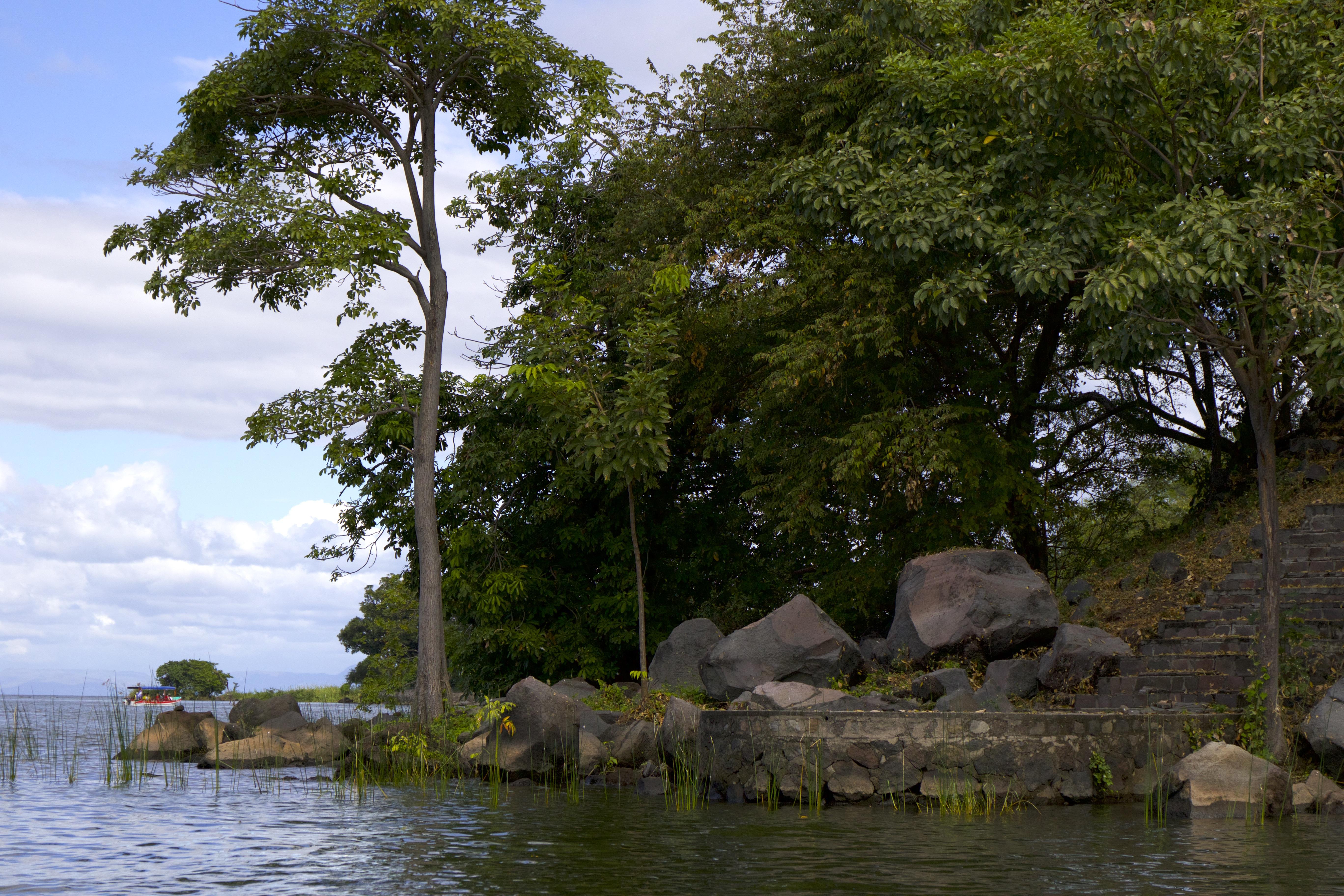 Las isletas de Granada | Nicaragua