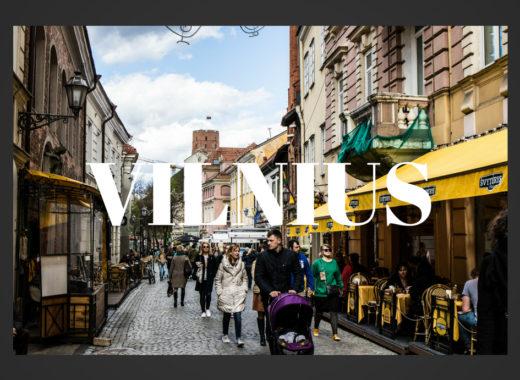 vilnius lituanie