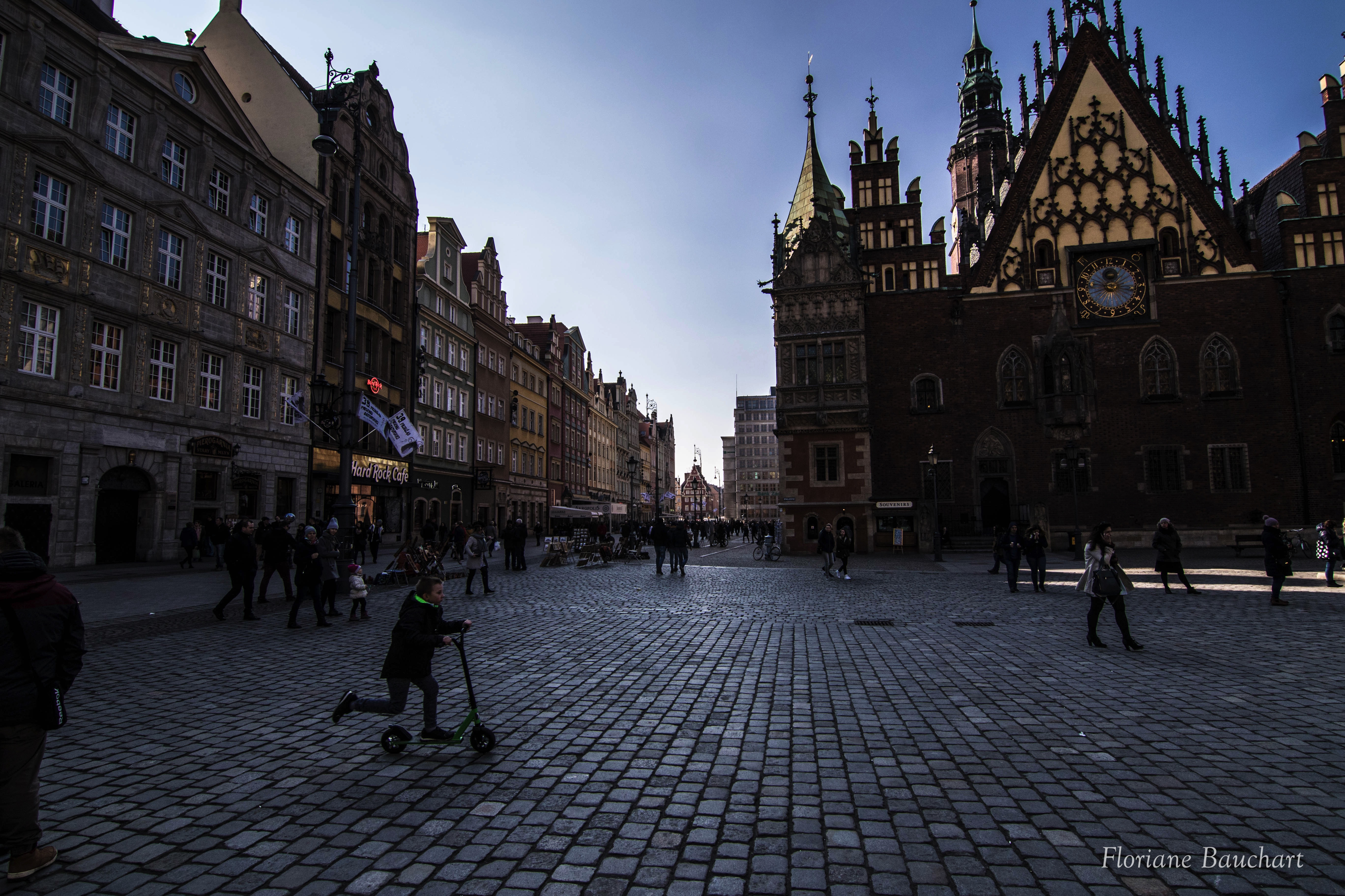 Wroclaw Pologne datant
