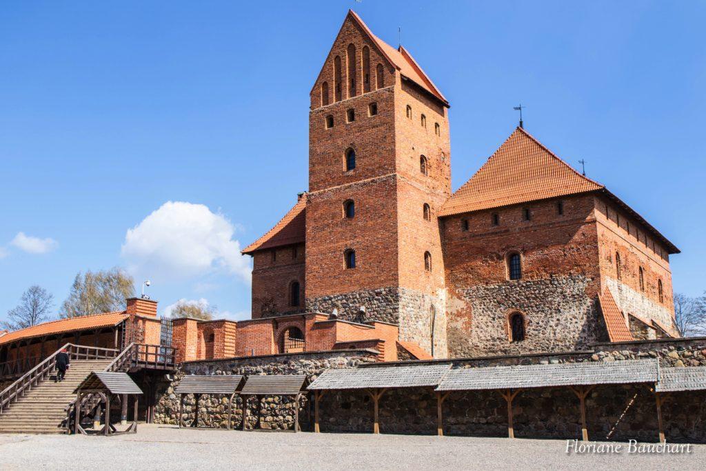 Chateau de Trakai