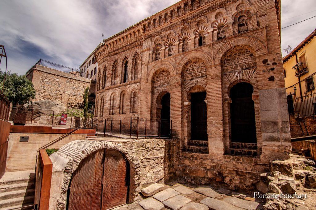 La Mosquee Bab al-Mardum toledo